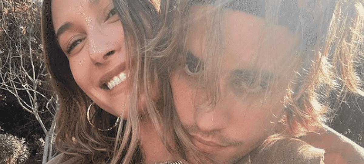 Justin Bieber et Hailey Baldwin partagent un moment intime sur Instagram !