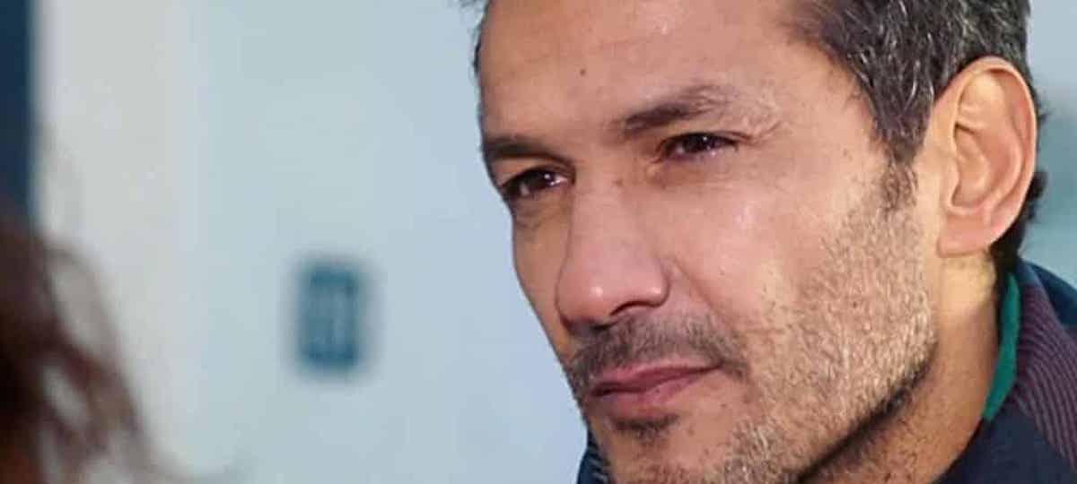 Kamel Belghazi (Demain nous appartient) veut jouer avec Ingrid Chauvin !