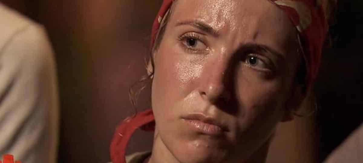 Koh-Lanta: Candice victime d'une énorme trahison par son équipe !