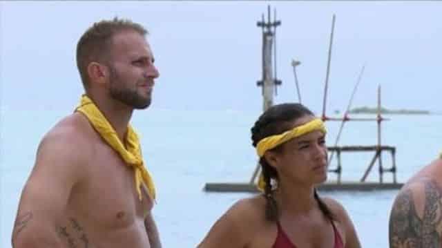 Koh-Lanta: Thomas et Myriam en couple depuis le tournage de l'émission ?