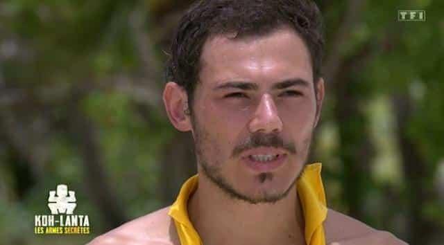 Koh-Lanta: Vincent moqué après une énorme boulette face à Denis Brogniart !