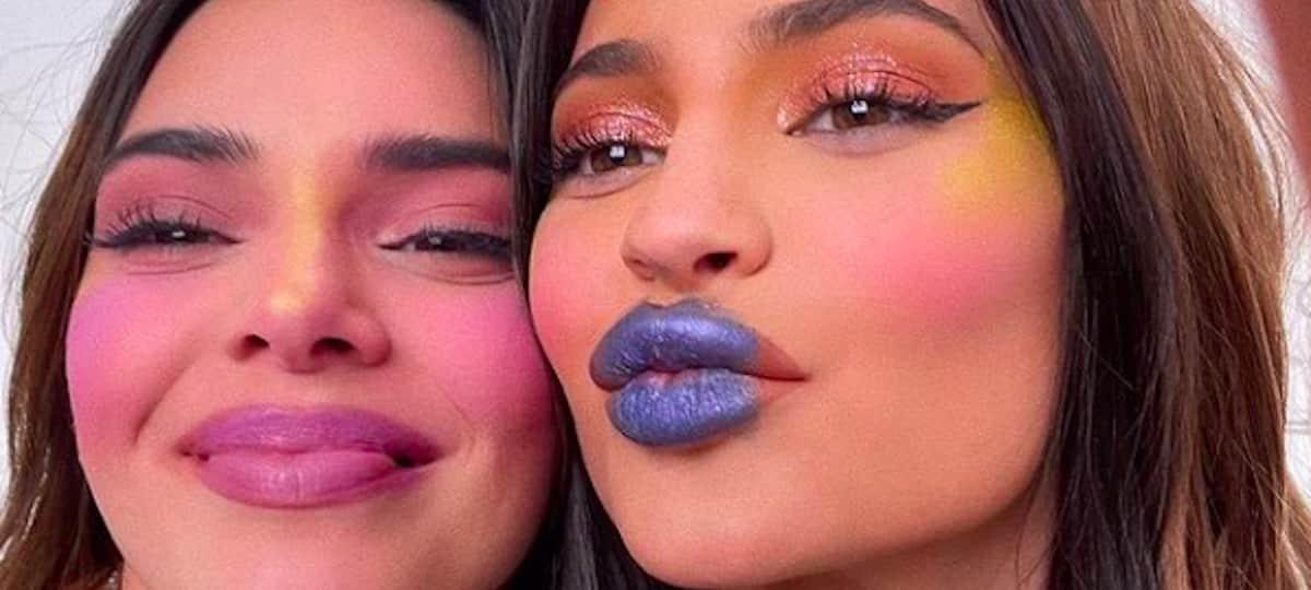 Kylie Jenner victime du même harceleur que sa sœur Kendall Jenner !
