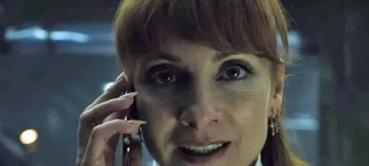La Casa de Papel: Alicia a t-elle tenté de se faire passer pour Tatiana ?