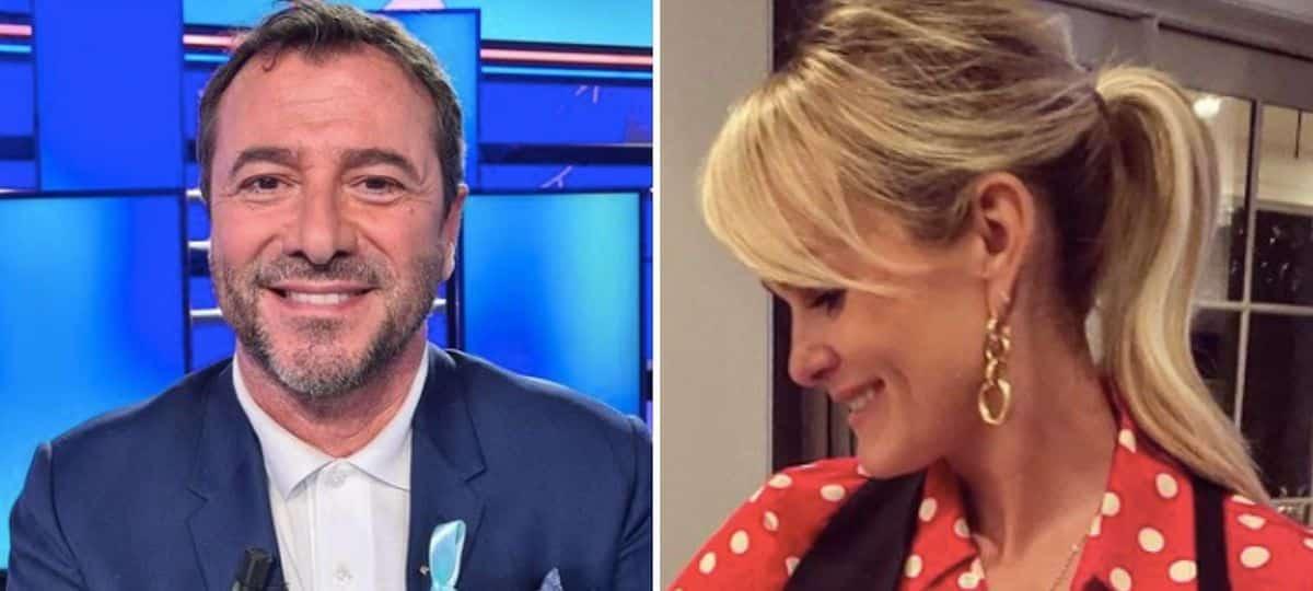 Laeticia Hallyday et Bernard Montiel: pourquoi ils ne sont plus amis ?