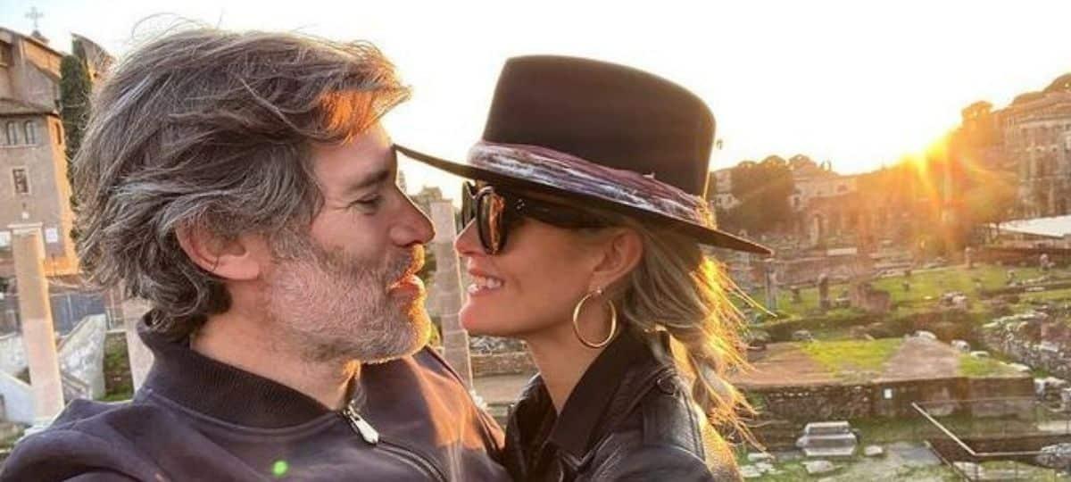 Laeticia Hallyday et Jalil Lespert partent déjà en lune de miel ?