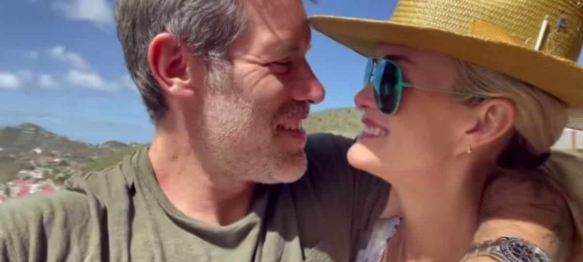 Laeticia Hallyday: Jalil Lespert aurait fait sa demande en mariage !