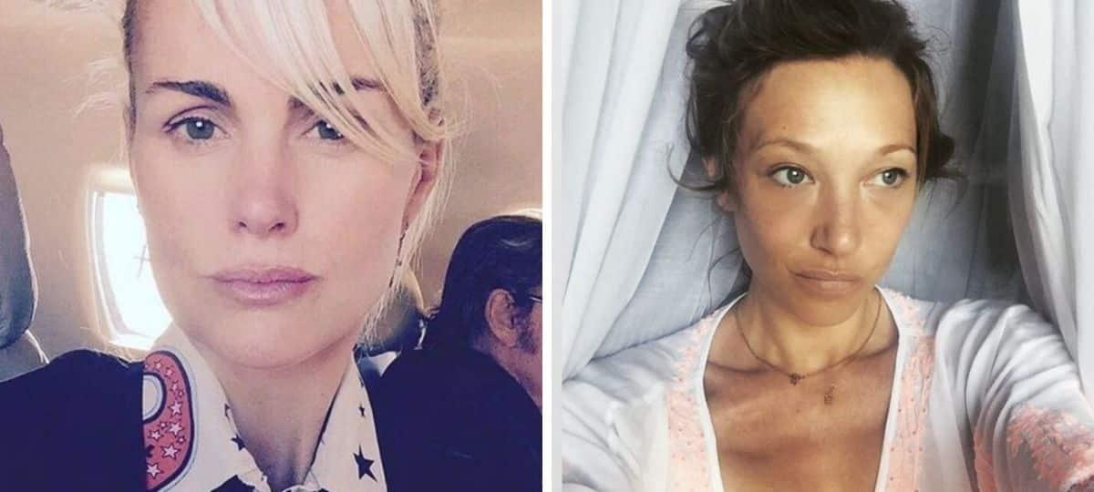 Laeticia Hallyday: Laura Smet en colère contre le médecin de Johnny ?