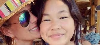 Laeticia Hallyday s'éclate comme une folle avec sa fille Joy sur TikTok