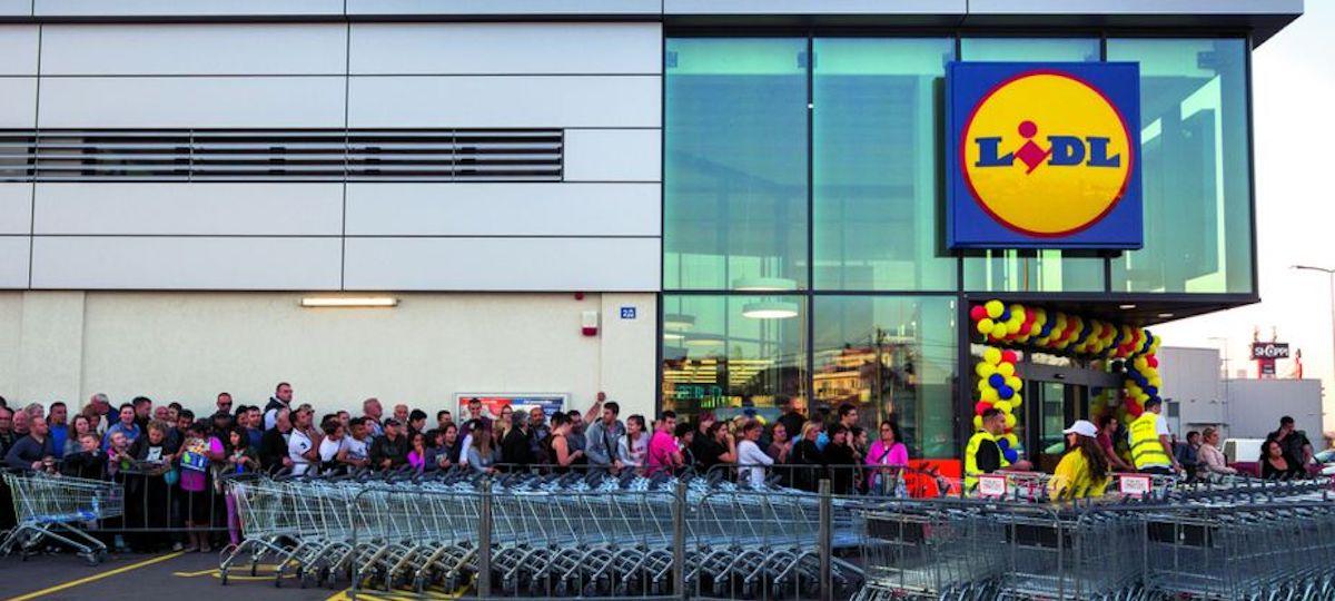 Lidl organise une grosse vente flash de produits orientaux pas chers !