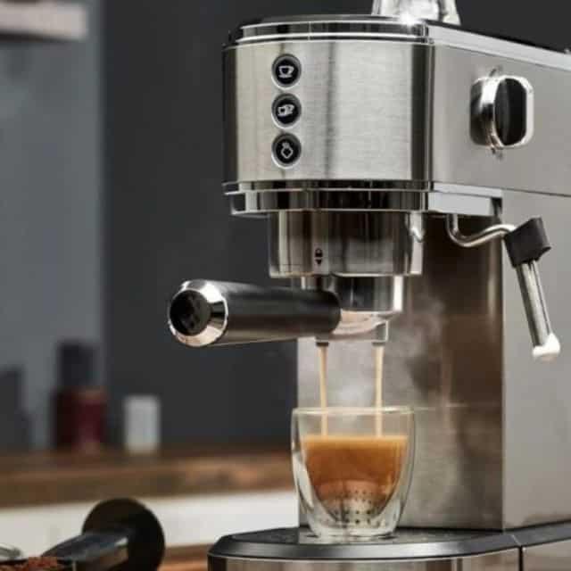Lidl rivalise avec Nespresso avec sa nouvelle machine à espresso !