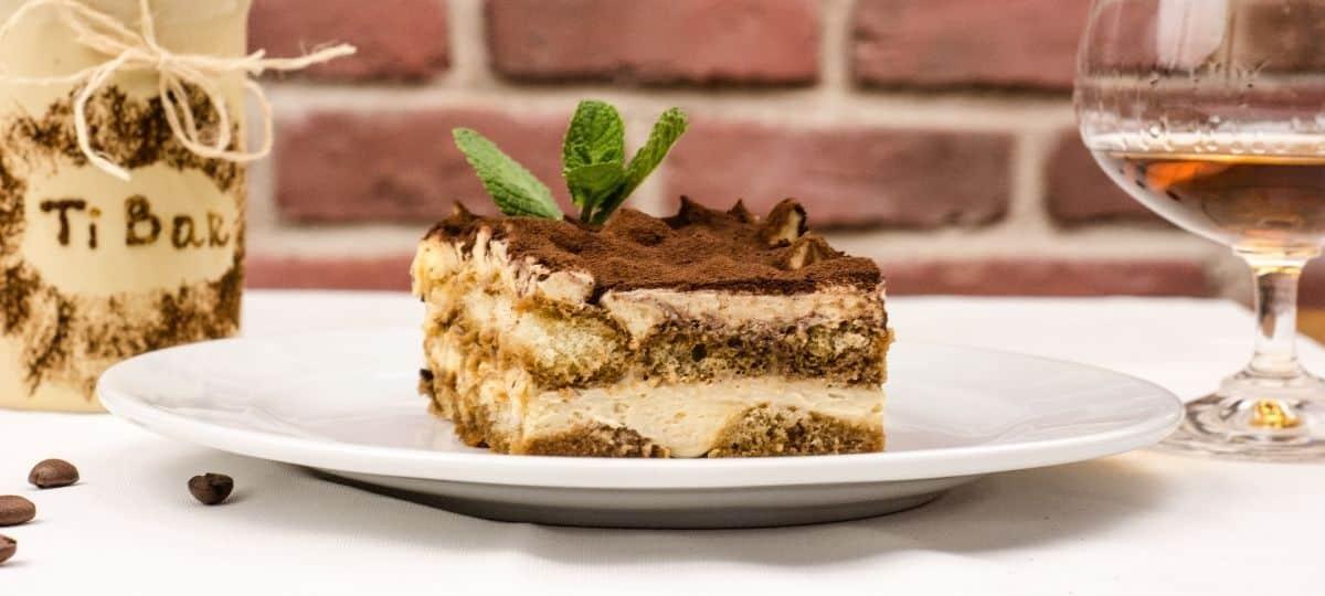 Lidl sort sa délicieuse gamme de desserts italiens très alléchants !
