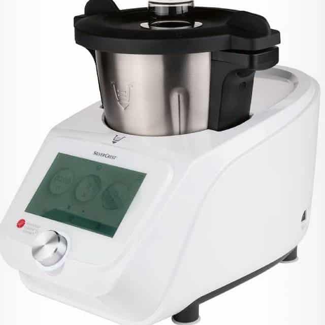 Lidl vend un robot de cuisine multifonctions à moins de 35 euros !