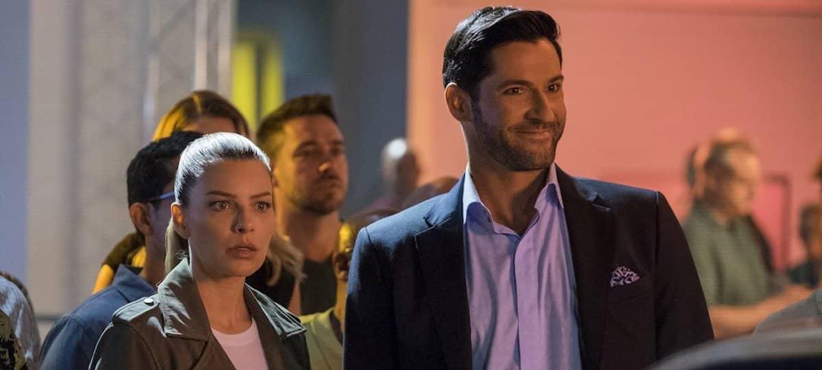 Lucifer: la saison 6 sera bien différente de la saison 5B !