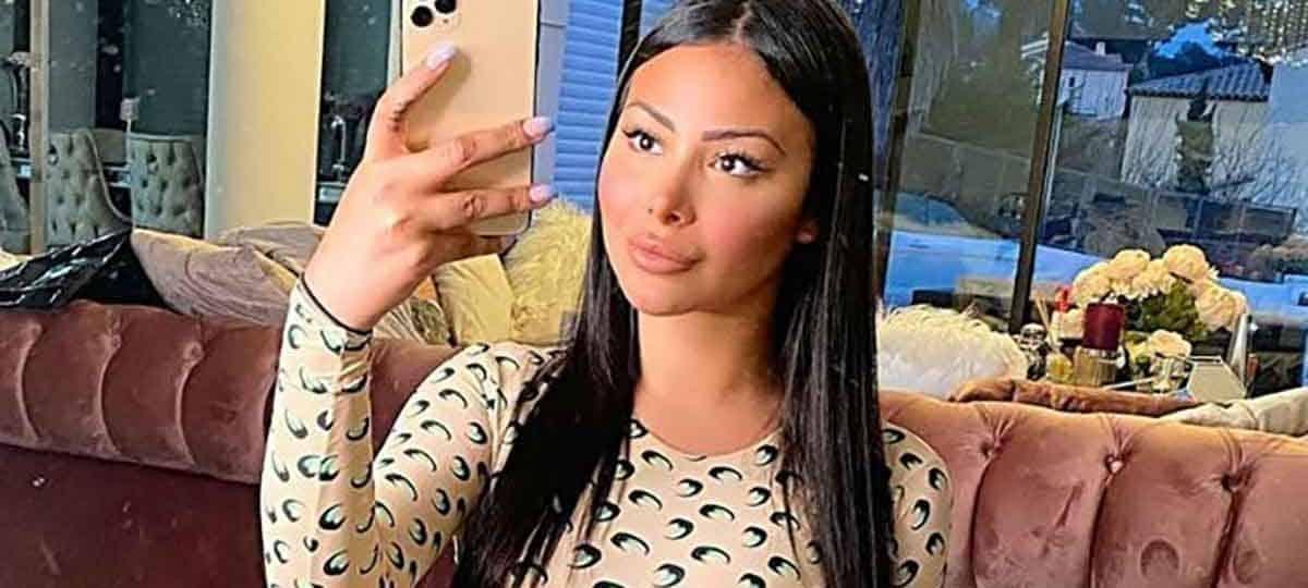 Maeva Ghennam comparée à Kylie Jenner par une fan sur Instagram !
