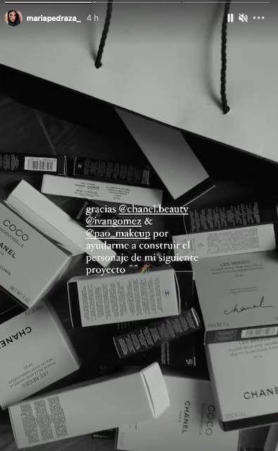 María Pedraza (La Casa de Papel) gâtée par une grande marque de luxe !