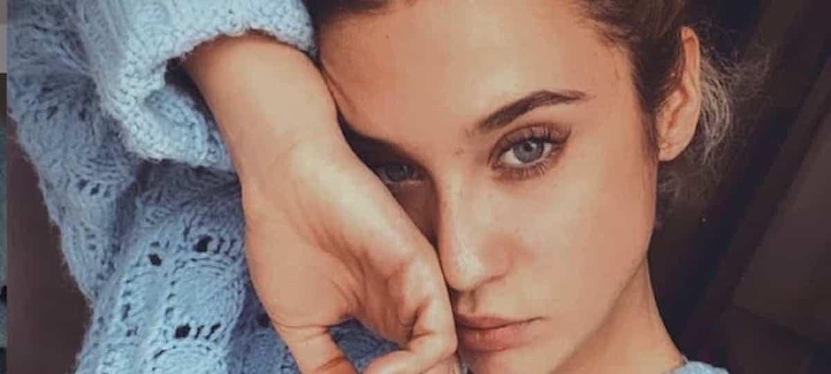María Pedraza (La Casa de Papel) canon en crop top sur Instagram !