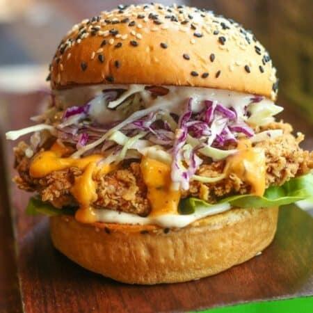 McDonald's, Burger King, Five Guys: qui propose les meilleurs burgers ?