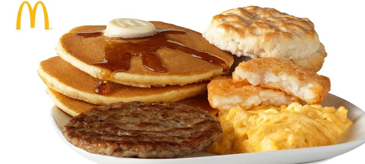 McDonald's: ce petit-déj McDo à faire chez soi cartonne sur la Toile !