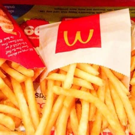 McDonald's- ce produit à ne surtout pas commander selon employés !