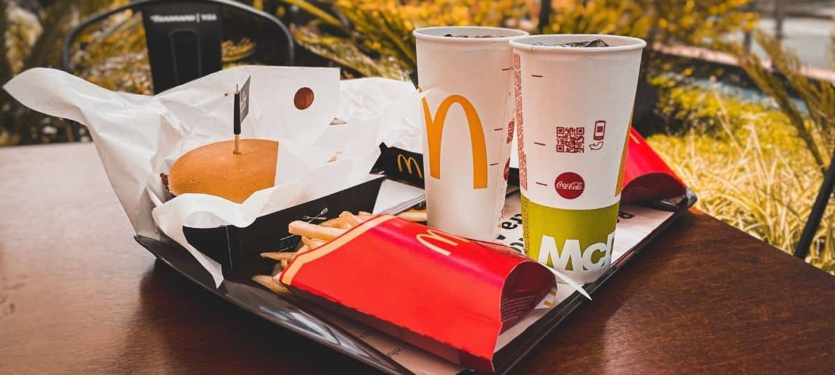 McDonald's- cette astuce pour garder ses frites bien chaudes jusqu'à chez soi
