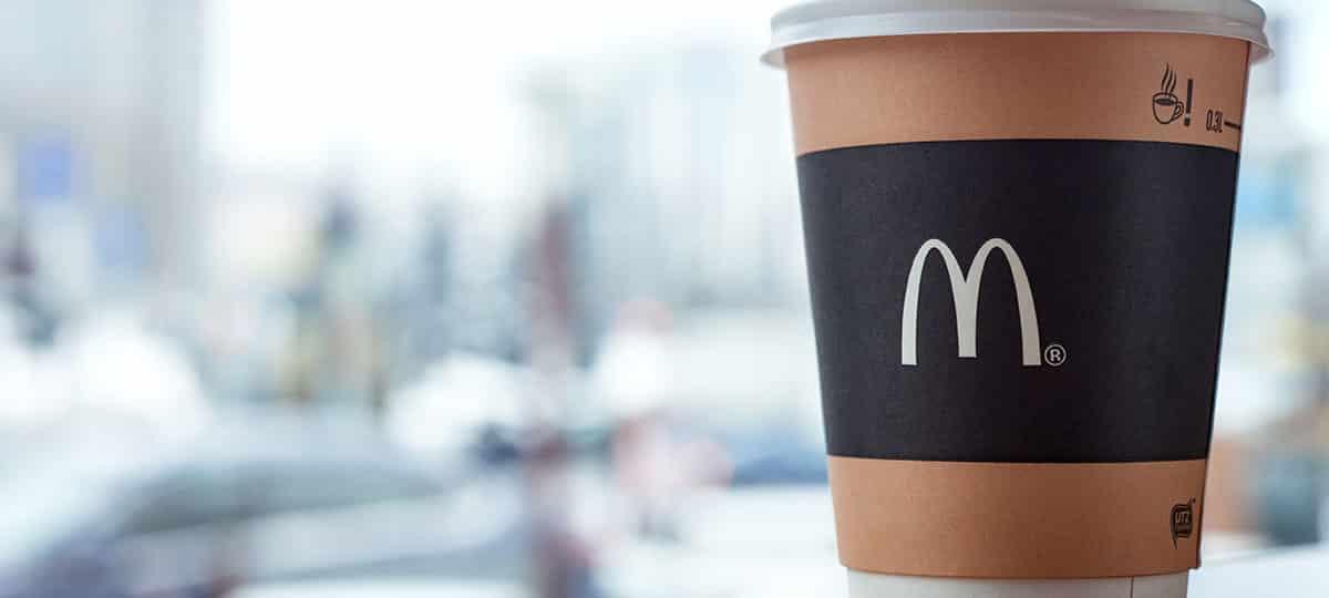 McDonald's: cette boisson froide fait un gros carton sur TikTok !