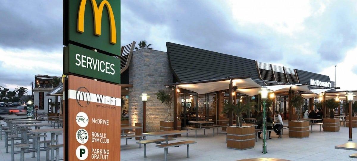 McDonald's offre des repas gratuits au Maroc pendant le Ramadan !