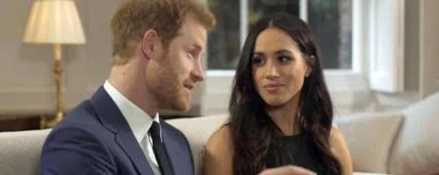 Meghan Markle et Harry avaient prévu le Megxit depuis longtemps ?