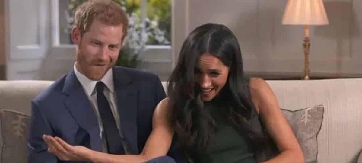 Meghan Markle et Harry font tout pour éclipser la famille royale ?