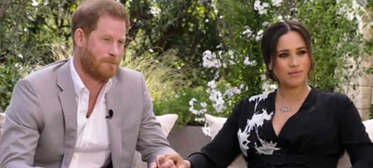 Meghan Markle et Harry: une photo de leur mariage secret dévoilée ?