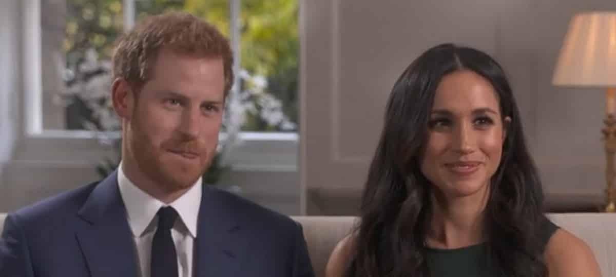 Meghan Markle: Harry pourrait rester plus longtemps en Angleterre ?