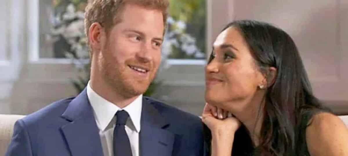 Meghan Markle plus du tout appréciée dans la Monarchie