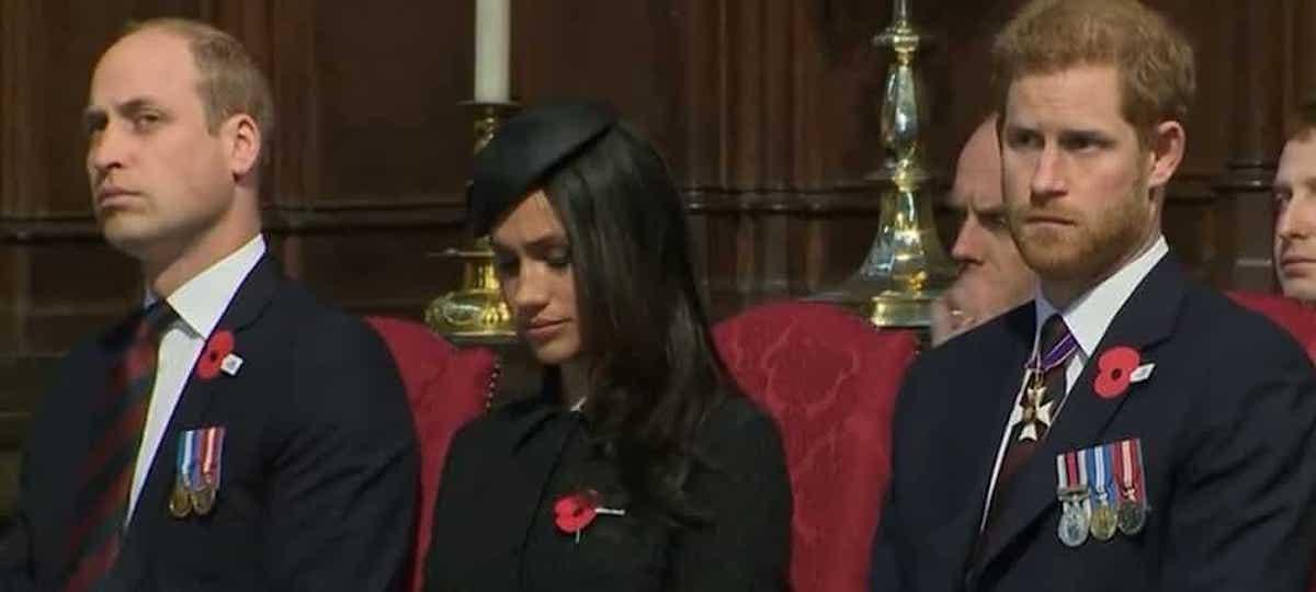 Meghan Markle: sa mère Doria lui a déconseillé d'aller aux obsèques de Philip !