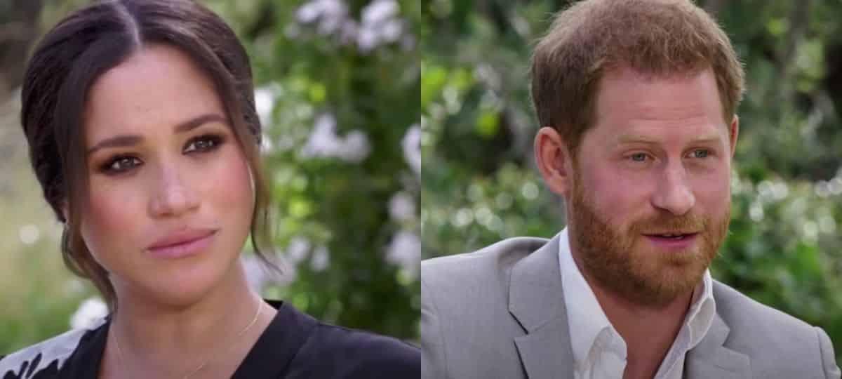 Meghan Markle: Harry retrouve son frère William aux obsèques de Philip !