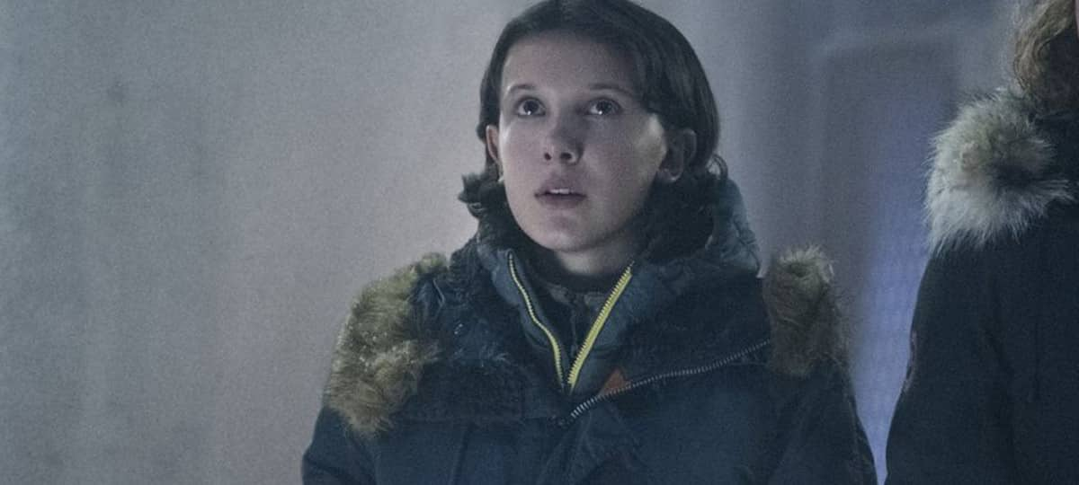 Millie Bobby Brown: comment regarder «Godzilla vs Kong» en France ?