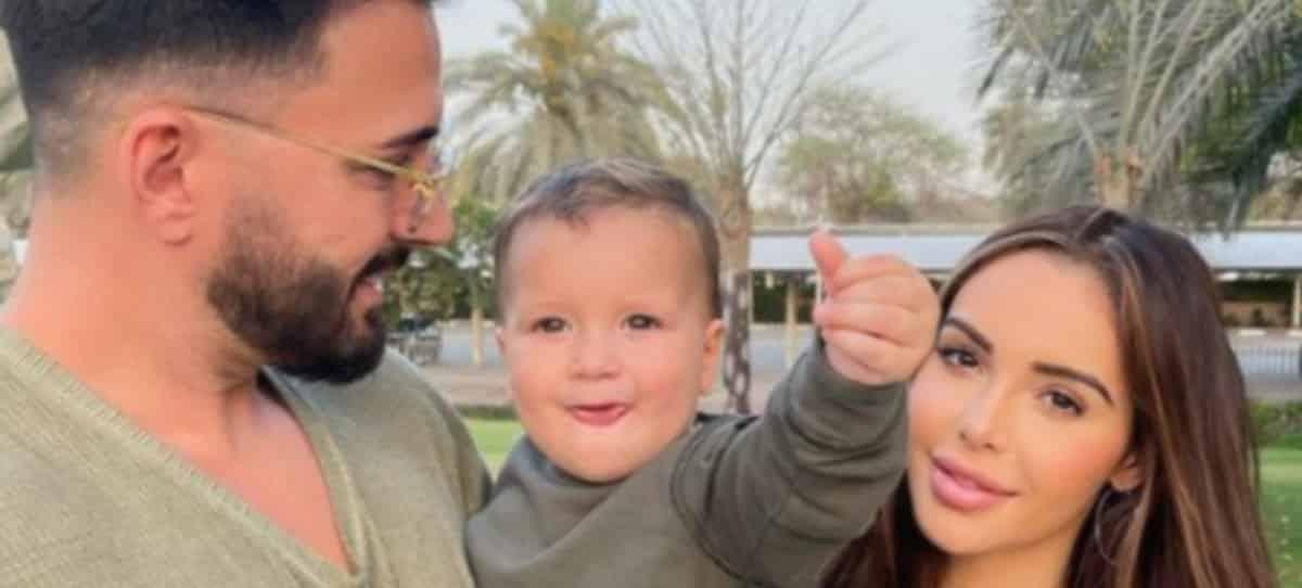 Nabilla fière d'avoir transmis de bonnes valeurs à son fils Milann !