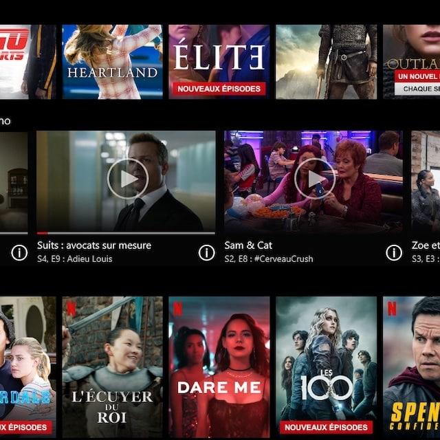 Netflix: comment la plateforme est devenue numéro 1 dans le monde ?