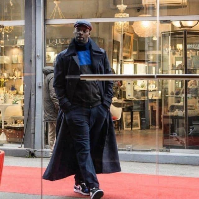 Netflix: Omar Sy très fier du succès fou de «Lupin» sur la plateforme !