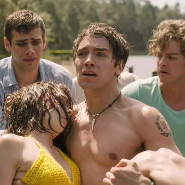 Netflix: Sara dans la série «Qui a tué Sara» serait toujours vivante ?