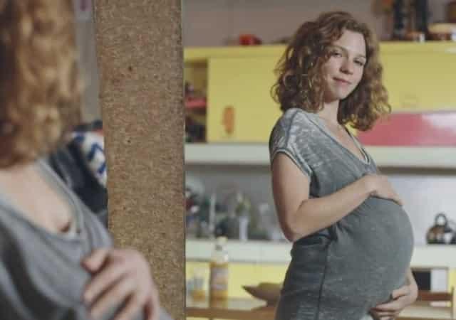 Plus belle la vie: comment Nebout va réagir face à la grossesse de Léa ?