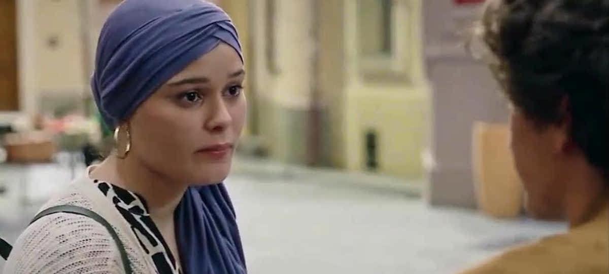 Plus belle la vie: Nisma décide de quitter Jules pour la religion !