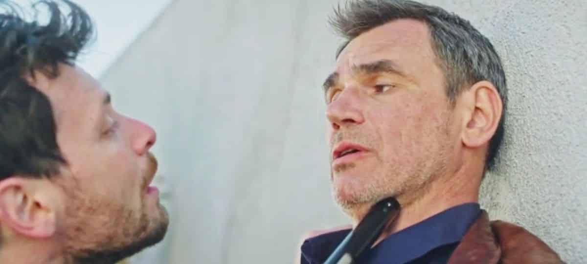 Plus belle la vie: Patrick Nebout va réussir à surmonter son viol ?