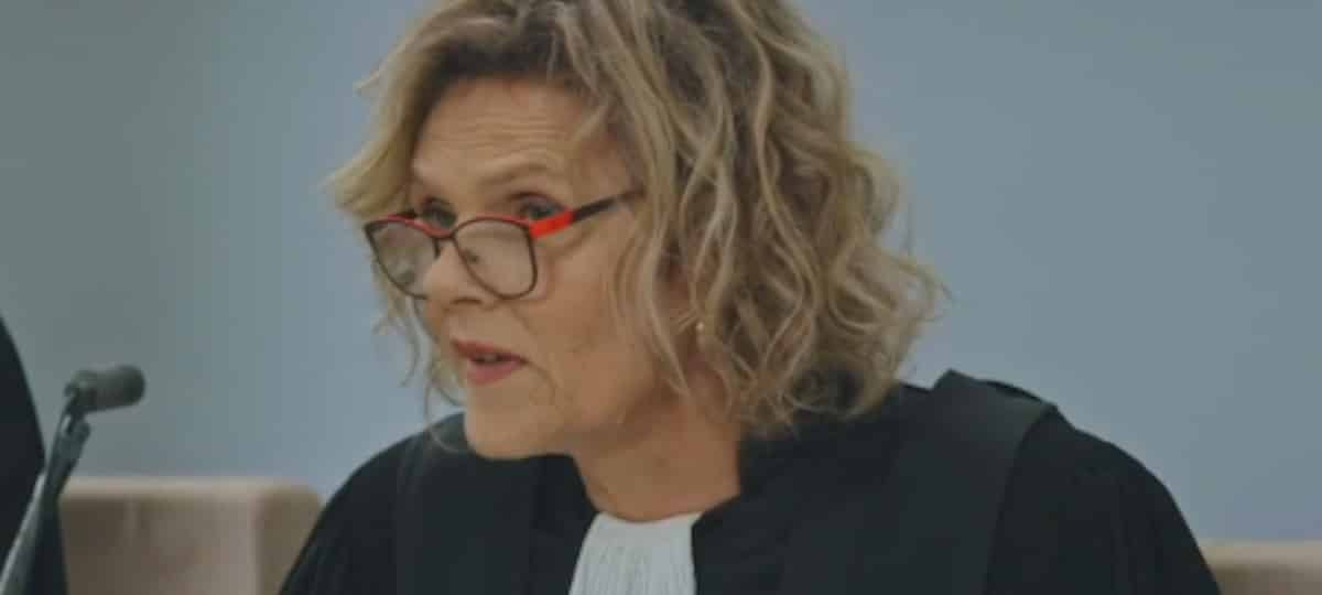 Plus belle la vie: qui est Nathalie Mann alias la juge Colbert ?