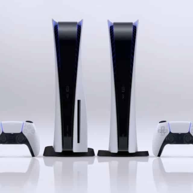 PS5: la console explose encore les records de ventes aux États-Unis !