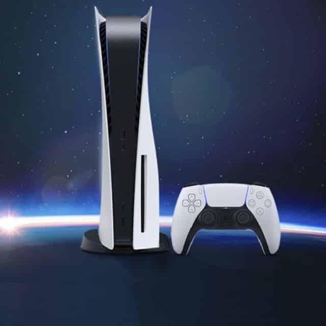 PS5- la console Sony explose la Nintendo Switch aux Etats-Unis !