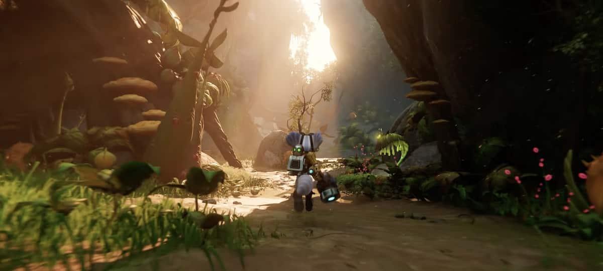 PS5: «Ratchet & Clank Rift Apart» bluffe les fans avec son gameplay !