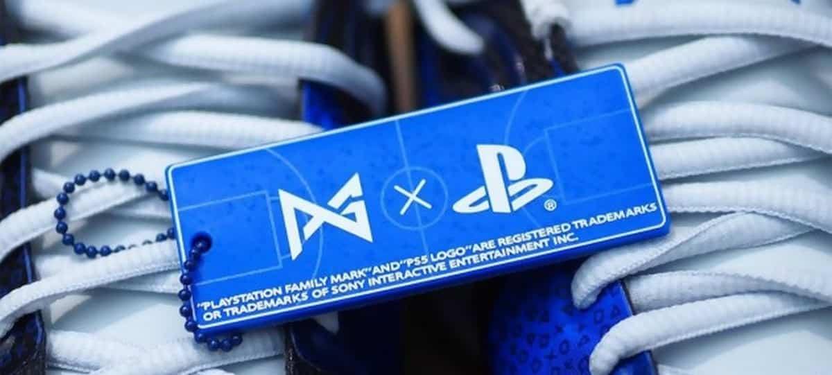 PS5: Sony et Nike s'associent pour lancer des baskets PlayStation !