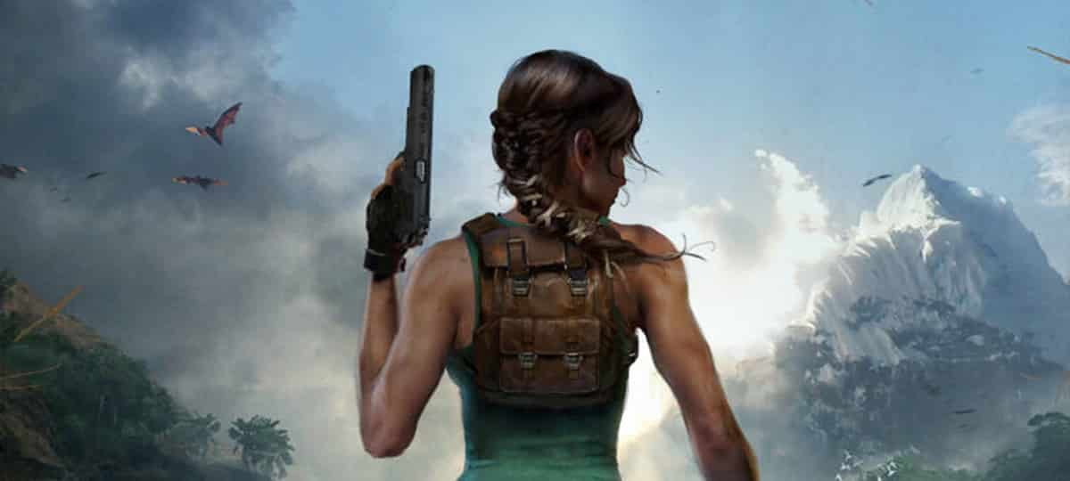 PS5: un jeu Tomb Raider prévu sur la nouvelle console ?