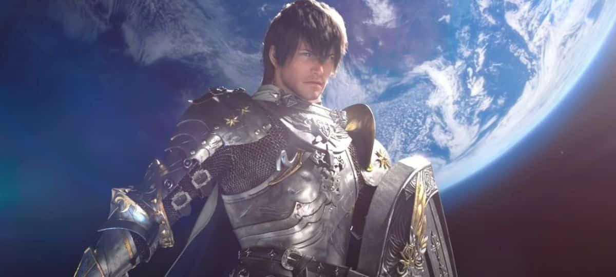 PS5: la bêta ouverte de Final Fantasy XIV bientôt disponible !