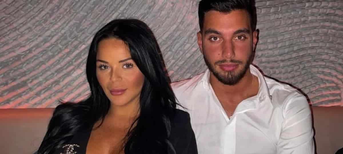 Sarah Fraisou: son ex Ahmed lui adresse un message après le divorce !
