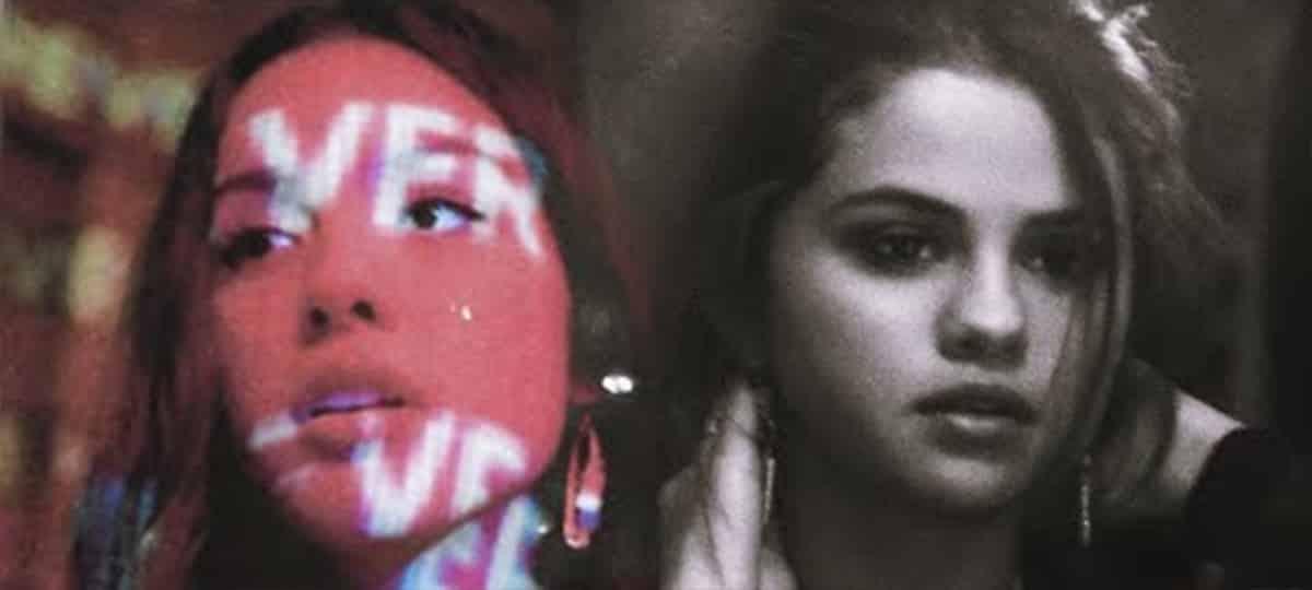Selena Gomez et Olivia Rodrigo craquent pour la même robe !